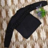 Теплый свитерок с красивым верхом от Primark