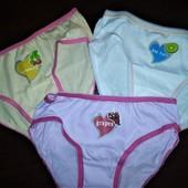 Underwear,Новинка!качественные трусики для девочек 100% коттон
