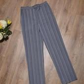Модные брюки, р.44-46. Состояние новых. Много интересного)