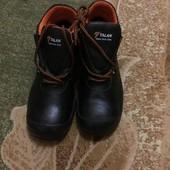 Рабочие ботинки Талан 38 -39 размер
