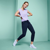 Универсальные брюки softshell для спорта серии актив от Tchibo (германия) размер 38 евро