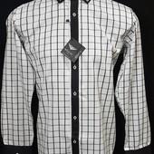 Турция! Шикарная рубашка, размер М (48 наш), есть замеры