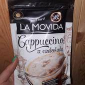 Вкусный капучино Ла Мовида, 5 вкусов в наличии!