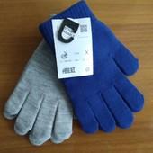 Набор перчаток для мальчика C&A из Германии, размер 128-146