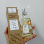 67мл удовольствия!нежный изысканный аромат для прекрасных леди-La Vie еst Belle L'Eclat!