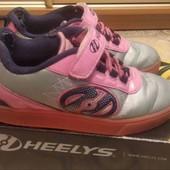 Кроссовки ролики Heelys