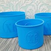 Набор силиконовых форм для выпечки паски кулича