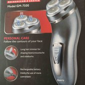 Електробритва Geemy Model:GM-7500