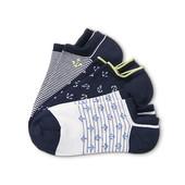 ☘Лот 3 пари ☘ Набір низьких якісних шкарпеток, Tchibo (Німеччина), розмір: 35-38