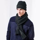 ⚙Качественний теплий шарф від Tchibo (Німеччина), розмір: 190 на 25 см