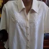 Блуза 56 р