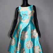 Качество! Нарядное платье от бренда Carla Ruiz