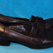 кожаные туфли bandalino 38 размер