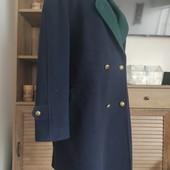 Шикарное пальто куртка от Marcona