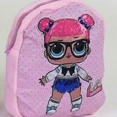 Мягкий рюкзак Lol