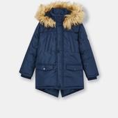Куртки зимние sinsay .размер 146