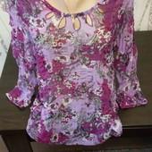 Легкая нежная блузочка
