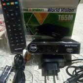 Цифровой DVD T2 новый