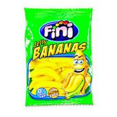 Готовим подарочки)Мармеладные конфеты Fini Jelly Bananas ,100 гр Испания