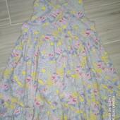 Платье на девочку 5лет замеры на фото
