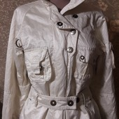 Куртка утепленная ветровка lasagrada распродажа