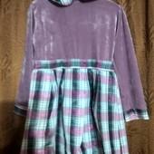 Платье ,5-6 лет