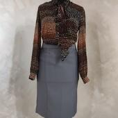 Элегантные стильные брючки плюс кофточка блуза Mango и юбка Next