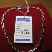 Отличный подарок! Шикарные серебряные браслеты -серебро 925пр. Новые с биркой!
