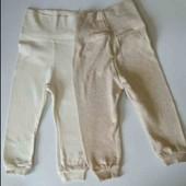 Комплект штанишек Lupilu 6-12 мес.