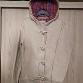 куртка пальто стильная фирменная