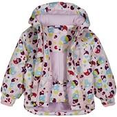 Нова зимова лижна термо куртка Lupilu р.110-116. Лыжная куртка Германия
