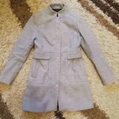 Пальто Фірмове тепле розмір s