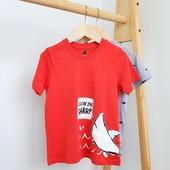 Lupilu набор 2 футболки 86-92