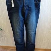 Новые джинсы!!! Размер 56.