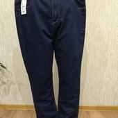 Новые, классические джинсы!!! Размер 52.