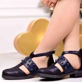 туфли подросток