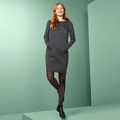☘ Стильне жаккардовое плаття від Tchibo (Німеччина), розміри наші: 54-56 (48/50 євро)