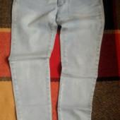 Светлые джинсы, наш 42 размер