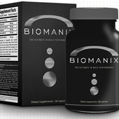 BioManix — капсулы для мужчин !!!