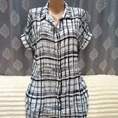 Платье рубашка от Select, p. S-M