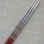 3 карандаша для губ и для глаз Lambre noir