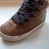 Ботинки Next 20-21(4 ) размер-13 cm