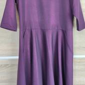 Нарядне плаття, нове. Розмір 50-52