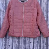 Рекомендую! Легкая куртка на весну.