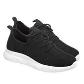 Женские кроссовки 1 черные