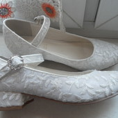 Нарядные туфли Monsoon состояние отличное