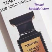 Tom Ford Tobacco Vanille! Стойкий тестер lux 60 мл(фото 1,4, 5)