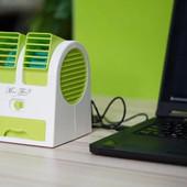 Мини Кондиционер увлажнитель Mini Fan Air Conditioning
