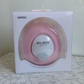 LED лампа сушка для лака гель-лака miniso