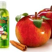Гель для душа «яблоко и корица»